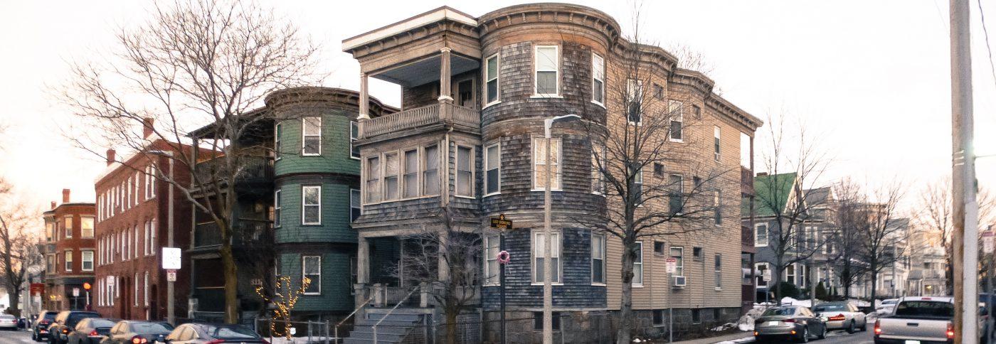 Housing Justice Boston